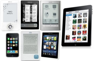 ePub eReader Devices