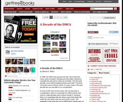 get free website