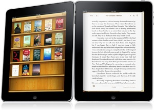 Publishers Sued Over eBook Pricing